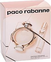 Kup Paco Rabanne Olympea - Zestaw (edp 80 ml primitivo + edp 20 ml)