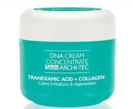 Kup Skoncentrowany krem na twarz, szyję i dekolt Kwas traneksamowy i kolagen - Dermo Pharma DNA Cream Concentrate Skin Archi-Tec Tranexamic Acid + Collagen