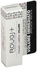 Kup Baza zwiększająca objętość ust - Rougi+ GlamTech Volumizing Primer Lipstick