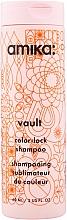 Kup Szampon do włosów farbowanych - Amika Vault Color-Lock Shampoo