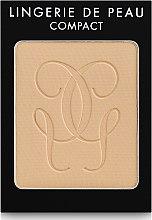 Kup Wkład do podkładu matującego w pudrze - Guerlain Lingerie de Peau Compact Mat Alive Refill
