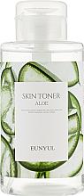 Kup Nawilżający tonik do twarzy z ekstraktem z aloesu - Eunyul Aloe Skin Toner