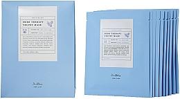 Kup Nawilżająca maseczka w płachcie do twarzy - Dr. Althea Pro Lab Herb Therapy Velvet Mask