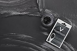 Detoksykująca maska z węglem aktywnym - Vichy Detox Clarifying Charcoal Mask — фото N3