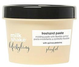 Kup Pasta do włosów - Milk Shake Lifestyling Pasta Modeladora