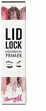 Kup Primer do powiek - Barry M Lid Lock Eyeshadow Primer