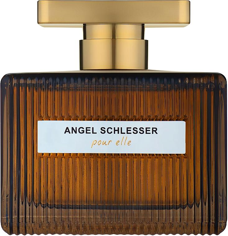 Angel Schlesser Pour Elle Sensuelle - Woda perfumowana — фото N1