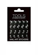 Kup Naklejki na paznokcie - Gabriella Salvete Tools Nail Art Stickers 06
