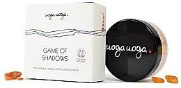 Kup Puder do konturowania twarzy - Uoga Uoga Game of Shadows Contouring Powder