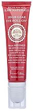 Kup Nawilżający żel pod oczy w kulce dla mężczyzn - Recipe For Men RAW Naturals High Gear Eye roll-on
