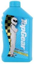 Kup Perfumowany żel pod prysznic - Top Gear Blue Body Wash