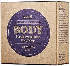Kup Mydło do twarzy i ciała - Klairs Supple Preparation Body Soap