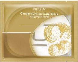Kup Maska z kolagenem do twarzy - Pilaten Collagen Crystal Facial Mask