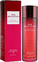 Kup Esencja rewitalizująco-nawilżająca z ekstraktem z czerwonych alg - Missha Time Revolution Red Algae Treatment Essence