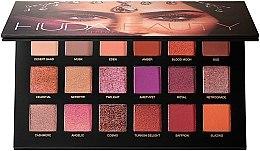 Kup Paleta cieni do powiek - Huda Beauty Desert Dusk Eyeshadow Palette