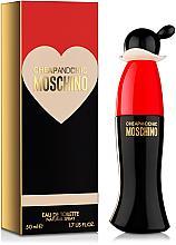 Kup PRZECENA! Moschino Cheap And Chic - Woda toaletowa *