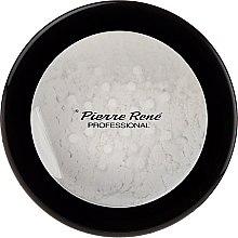 Kup Matujący sypki puder ryżowy do twarzy - Pierre René Loose Powder