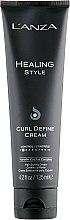 Kup Krem do podkreślenia loków - Lanza Healing Style Curl Define