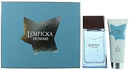 Kup Lolita Lempicka Homme - Zestaw (edt 100 ml + ash/balm 75 ml)