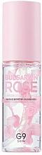 Kup Esencja do twarzy z ekstraktem z róży - G9Skin Skin Bulgarian Rose Hydrogel Essence