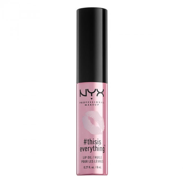 Balsam do ust - NYX Professional Makeup Thisiseverything Lip Oil — фото N2