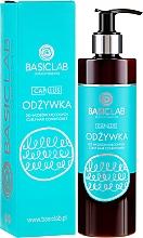 Kup Odżywka do włosów kręconych - BasicLab Dermocosmetics Capillus