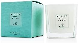 Kup Świeca zapachowa - Acqua Dell Elba Mare Scented Candle