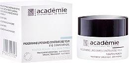 Kup Liposomowy krem pod oczy - Académie Liposomes Eye Contour Gel