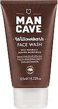 Kup Żel do mycia - Man Cave Willow Bark Face Wash