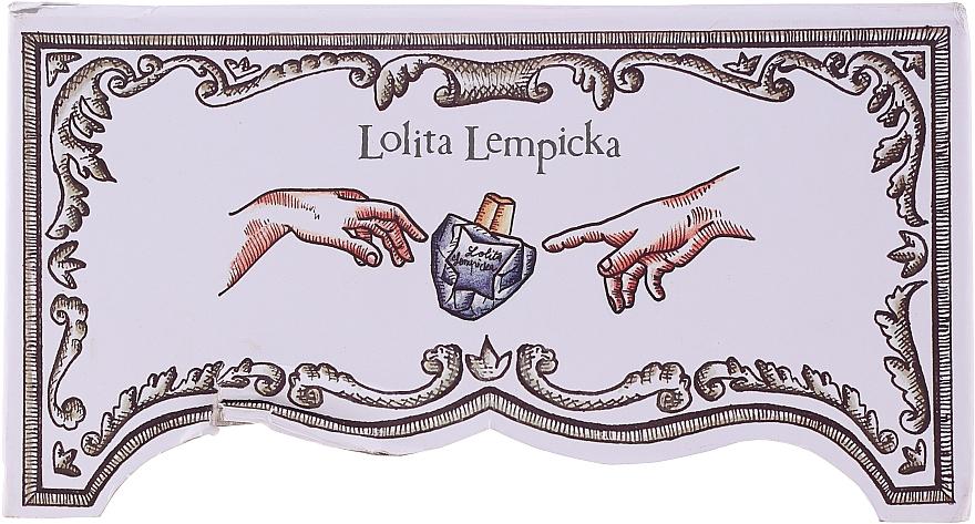 PRZECENA! Lolita Lempicka Mon Premier - Zestaw (edp 100 ml + edp 15 ml) * — фото N6