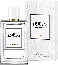 Kup S. Oliver Black Label Women - Woda toaletowa dla kobiet