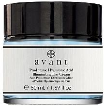 Kup Rozświetlający krem na dzień z kwasem hialuronowym - Avant Pro-Intense Hyaluronic Acid Illuminating Day Cream