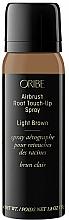Kup Brązowy spray maskujący odrosty - Oribe Airbrush Root Touch-Up Spray