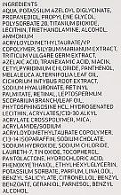 Nawilżający żel do twarzy - SesDerma Laboratories Azelac Moisturizing Gel — фото N4