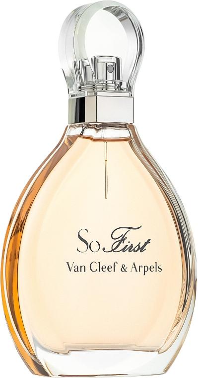 Van Cleef & Arpels So First - Woda perfumowana