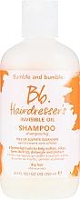 Kup Szampon z olejkiem bez siarczanów - Bumble and Bumble Hairdresser Shampoo