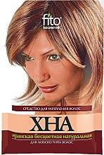 Kup Naturalna irańska bezbarwna henna do włosów - FitoKosmetik Natural Henna