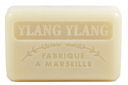 Kup Marsylskie mydło w kostce Ylang-ylang - Foufour Savonnette Marseillaise Ylang Ylang