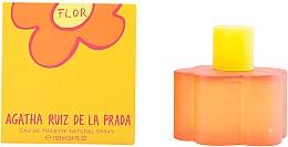 Kup Agatha Ruiz de La Prada Flor - Woda toaletowa