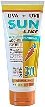 Kup Przeciwsłoneczny balsam do ciała z pantenolem SPF 30 - Sun Like Sunscreen Lotion Panthenol