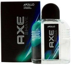 Kup Perfumowana woda po goleniu - Axe Apollo Lotion