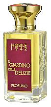 Kup Nobile 1942 Il Giardino delle Delizie - Woda perfumowana