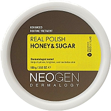 Kup Peeling do twarzy - Neogen Dermalogy Real Polish Honey & Sugar