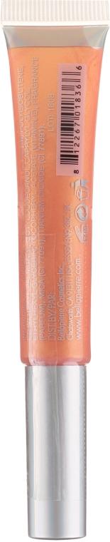 Balsam do ust z efektem holo - Bellapierre Holographic Lip Gloss — фото N2