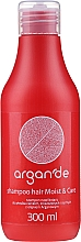 Kup Nawilżający szampon do włosów - Stapiz Argan'de Moist & Care