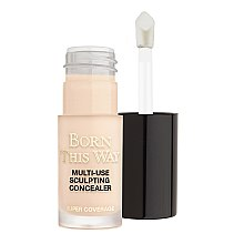 Kup Korektor do twarzy - Too Faced Born This Way Multi-Use Sculpting Concealer (miniprodukt)