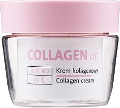 Kup Kolagenowy krem do twarzy 50+ - Floslek Collagen Up Collagen