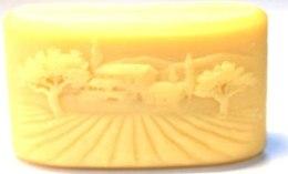 Mydło w kostce Pomarańcza - Ma Provence Orange Blossom Marseille Soap — фото N2