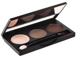 Kup Paletka do stylizacji brwi - Hean Paddle Eyebrow Professional Set
