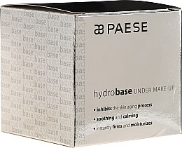 Kup Hydrobaza pod makijaż - Paese Hydrating Make-Up Base